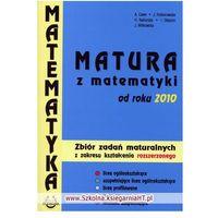 Fizyka. Matura w nowej formule. Zbiór zadań z zakresu kształcenia podstawowego i rozszerzonego (opr. miękka)