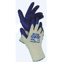 Rękawice robocze podgumowane Glaze XXL