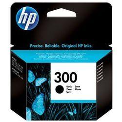 Tusz HP 300 (CC640EE)