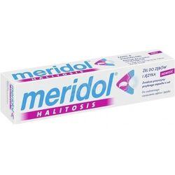 MERIDOL Helitosis żel 75ml