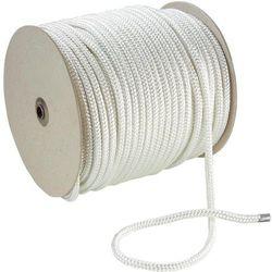 Linka nylonowa 20070 PES, pleciona, długość: 100 m, średnica: 8 mm