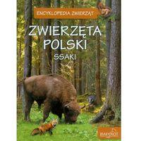 Zwierzęta Polski (opr. twarda)