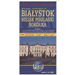 Białystok, Bielsk Podlaski, Sokółka - Praca zbiorowa