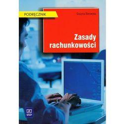 Zasady rachunkowości. Podręcznik (opr. broszurowa)