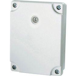 Wyłącznik zmierzchowy, 230 V/50 Hz, maks. przełączanie mocy: 1000 W, biały