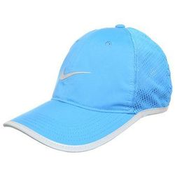 Nike Performance Czapka z daszkiem photo blue/reflective silver