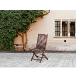 Krzeslo ogrodowe – ogród – meble ogrodowe – taras – drewno – MAUI
