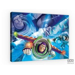 Obraz Toy Story: Buzz Astral III PPD1033