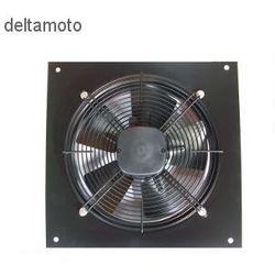 Wentylator ssący, 230V, 75W, 1390 RPM