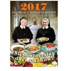 Kalendarz 2017 Siostry Anastazji i Siostry Salomei
