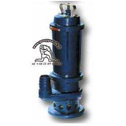 Pompa zatapialno - ściekowa do szamba i brudnej wody WQ 9-22-2,2 400V rabat 15%
