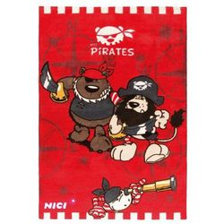 Dywan Pirates