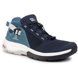 Trekkingi SALOMON - Tech Amphib 4 409852 Navy Blazer/Bluestone/Lunar Rock