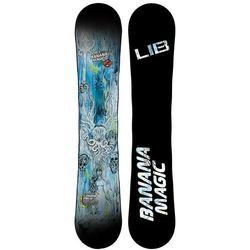 snowboard Lib Technologies Banana Magic !BTX! HP Wide - Assorted