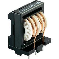 Filtr sieciowy RFI 50°C :2A Schaffner EV20-2,0-02-0M8