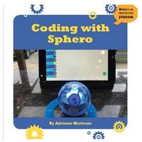 Coding with Sphero