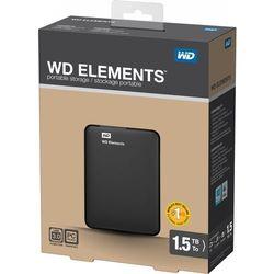 Dysk Western Digital Elements Portable 1.5TB