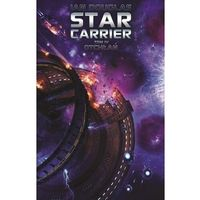 Star Carrier. Tom 4. Otchłań - Ian Douglas (EPUB)