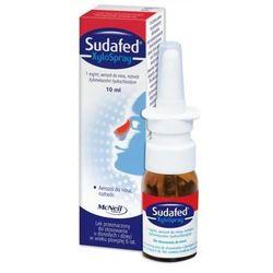 Sudafed XyloSpray 1mg/ml, aerozol, 10 ml