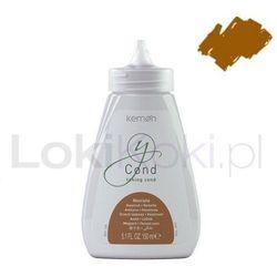 Yo Cond Marron Glace pielęgnacja koloryzująca kasztan 150 ml Kemon