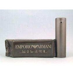 Giorgio Armani Emporio He edt 50 ml - Giorgio Armani Emporio He 50 ml