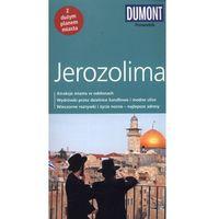 Jerozolima. Przewodnik Dumont Z Mapą (opr. miękka)