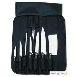 BergHOFF Noże w składanej torbie 9 szt