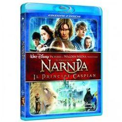 Opowieści z Narnii: Książę Kaspian [Blu-Ray]