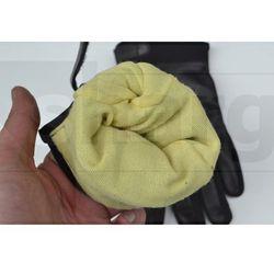 Rękawice antyprzekłuciowe, antyprzecięciowe MTL Kevlar-II (1060-2K-BK)