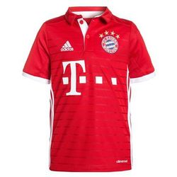 adidas Performance FC BAYERN HOME Koszulka sportowa true red/white