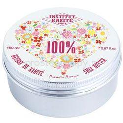 Institut Karité Paris Premier Amour 100% masło shea do twarzy, ciała i włosów + do każdego zamówienia upominek.
