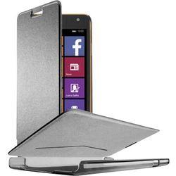 Etui CELLULAR LINE Book Essential do Nokia Lumia 535 Czarny
