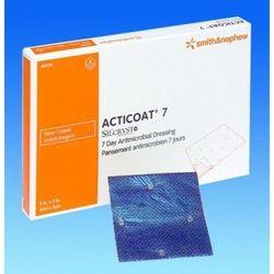 Acticoat 7 opatrunek 10x12,5cm - 1szt.