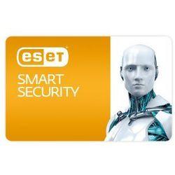 ESET Smart Security 1 użytkownik na 2 lata licencja w wersji elektronicznej