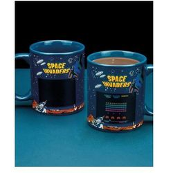 Kubek GOOD LOOT Space Invaders Heat Change Mug