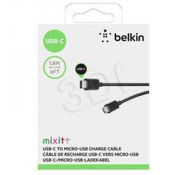 BELKIN KABEL USB 2.0 USB-C to Micro B