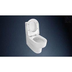 Ceramiczny kompakt wc SEVILLA LINEABLUE
