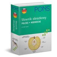Pons Słownik obrazkowy polski niemiecki - Praca zbiorowa (opr. twarda)