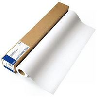 "Epson C13S045054 Traditional Photo Paper, 17"" x 15 m."