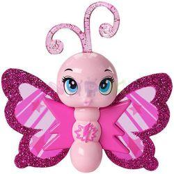 Barbie Zwierzaki z filmu Barbie Superksiężniczki Mattel (motylek)