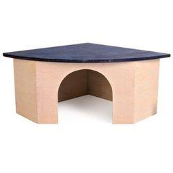 TRIXIE Domek dla świnki morskiej 29x13x21/21cm 61222