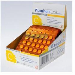 Vitaminum C Colfarm tabl.powl. 0,2 g 30 tabl.