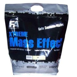 FA Nutrition - Mass Effect 1000g