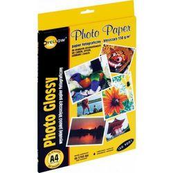 Papier fotograficzny Yellow One 150-1177 A4/130g błysk