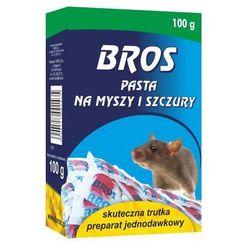 Trucizna na myszy i szczury - PASTA BROS