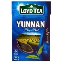Herbata LOYD TEA Yunnan 100 g