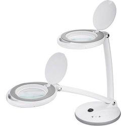 Lampa stołowa z lupą SMD-LED FixPoint 45274