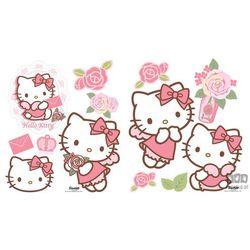 Naklejka Hello Kitty SPL165WD
