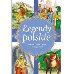 Legendy Polskie O Lechu Czechu Rusie I Inne Opr Twarda