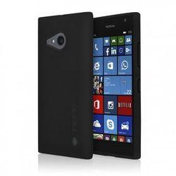 Obudowa Incipio NGP NK-193-BLK Nokia Lumia 735 Czarna - Czarny
